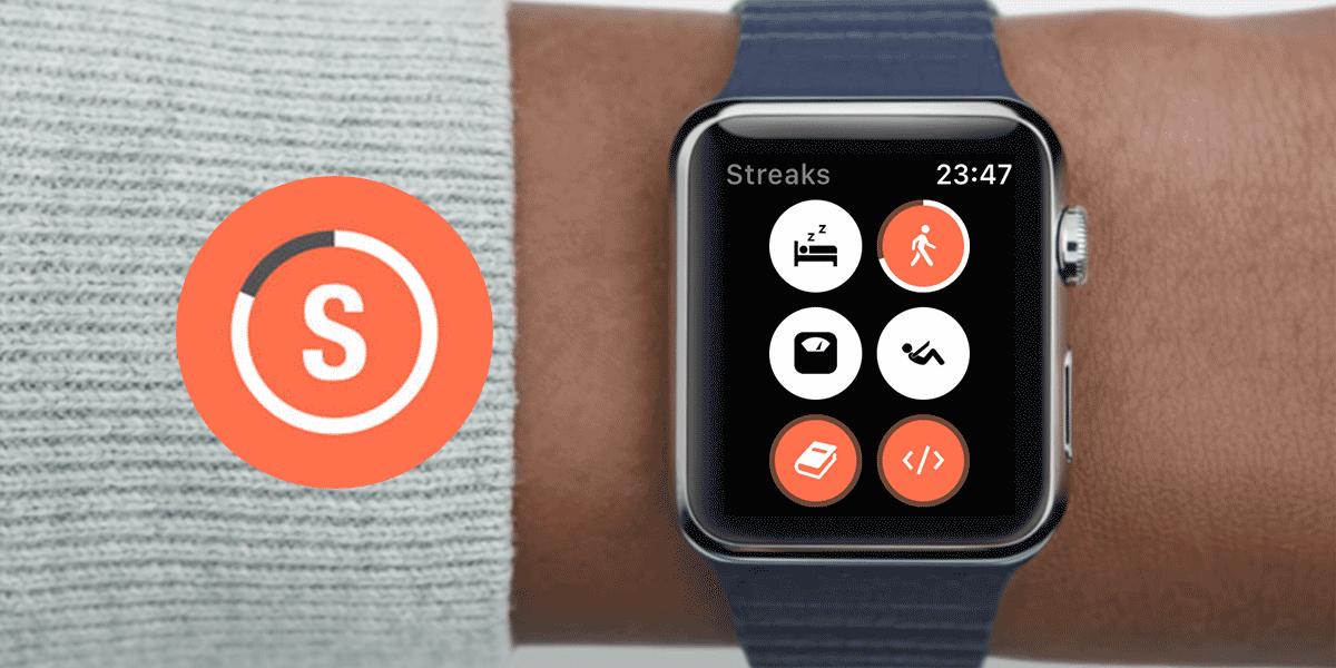 1年の計は元旦にあり!今年身につけたい習慣を継続させる習慣化サポートアプリ「Streaks」