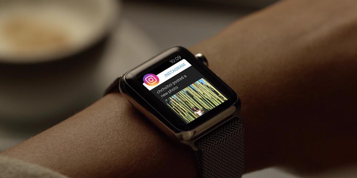 InstagramのAppleWatchアプリ提供が終了…。4月1日よりスタンドアロン未対応アプリの提供終了を受け