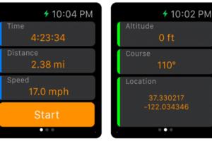 今週の気になる新着アプリ&Apple Watch Journalでの人気アプリ(2018年5月21日)