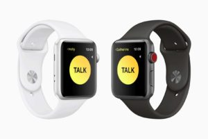 AppleWatch Series4の発売は今年の9月か!開発者向けのiOSベータ2のコード内にヒント見つかる