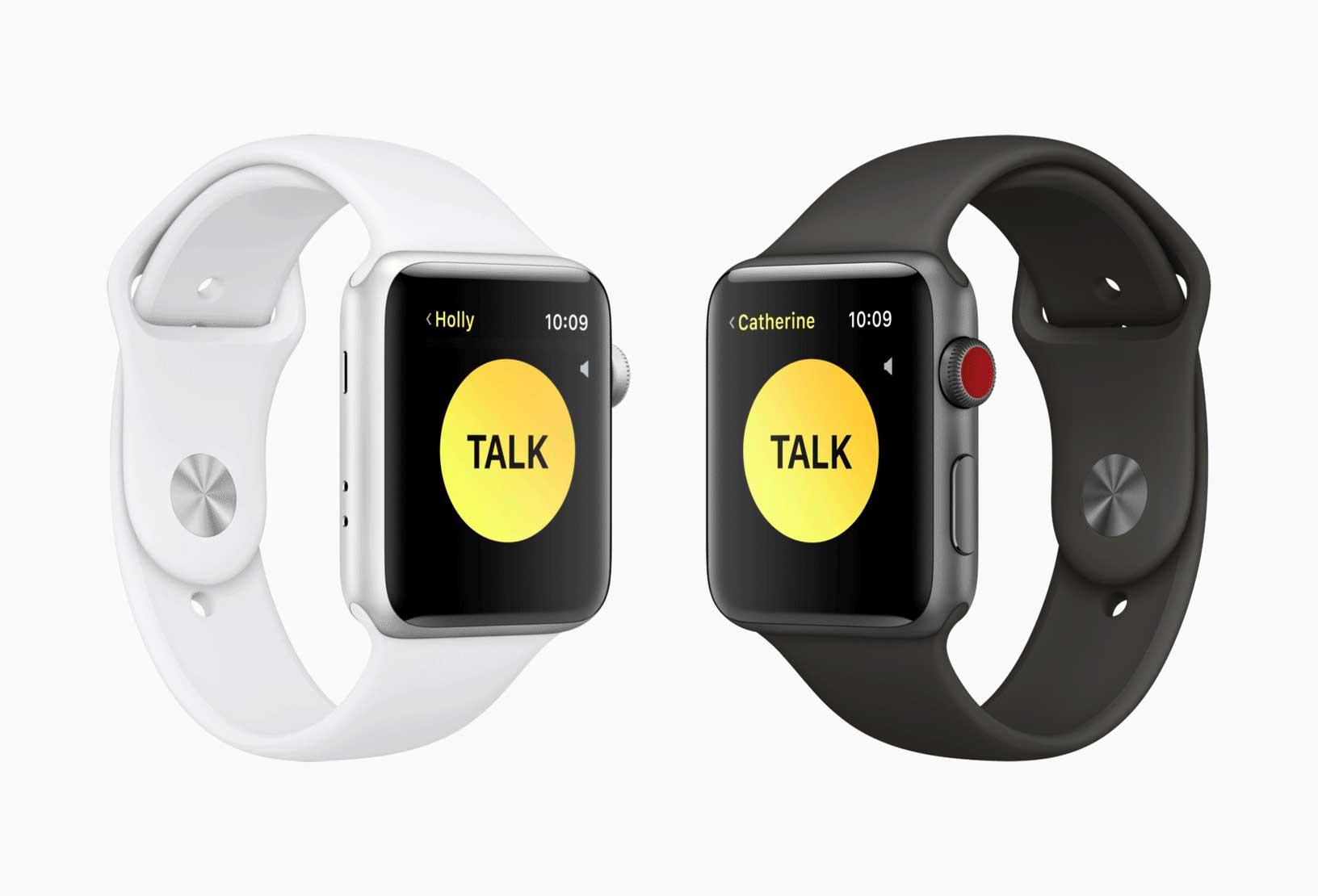 Apple、WWDCで「WatchOS 5」を発表!予想以上の大幅なアップデートへ