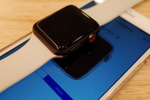 AppleWatch Series4のサイズはどれくらい?公式Apple Storeアプリで実際のサイズをチェックしてみよう