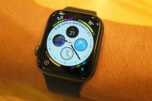 Apple Watch Series 4発売!!1分で開封の儀!