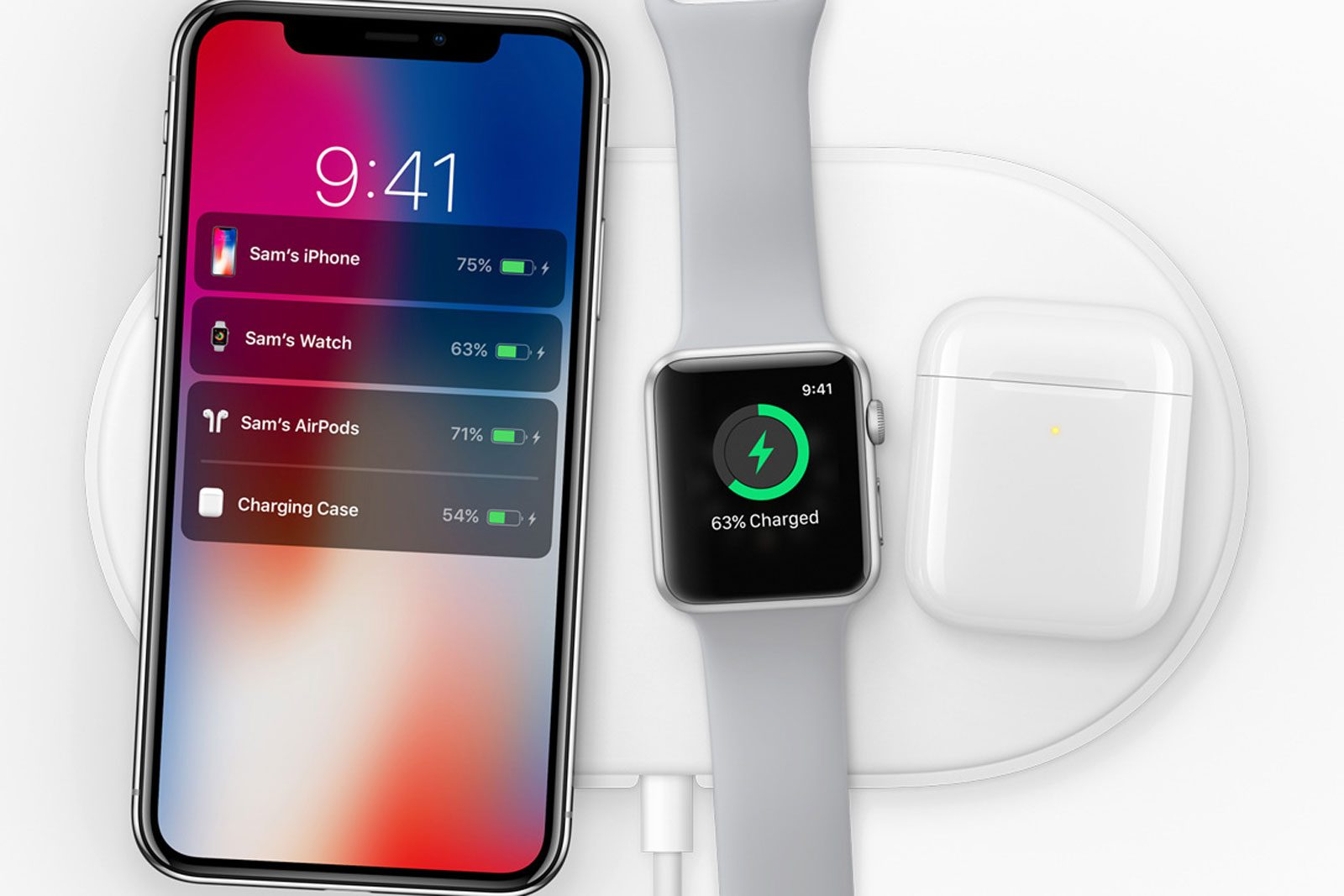 【悲報】Apple、ワイヤレス充電マット「AirPower(エアパワー)」の発売を断念