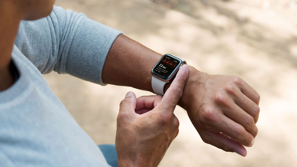 AppleWatch Series4の心電図アプリ、日本でも利用できる可能性があることが判明!
