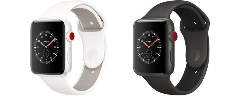 今年発売のAppleWatch Series5ではセラミックモデルのApple Watch Editionが復活か