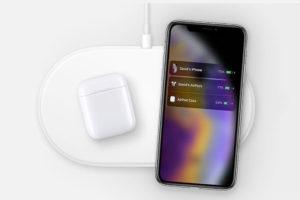 いよいよ発売間近か!?ワイヤレス充電マット「AirPower(エアパワー)」の新たな画像がApple公式サイトで発見される