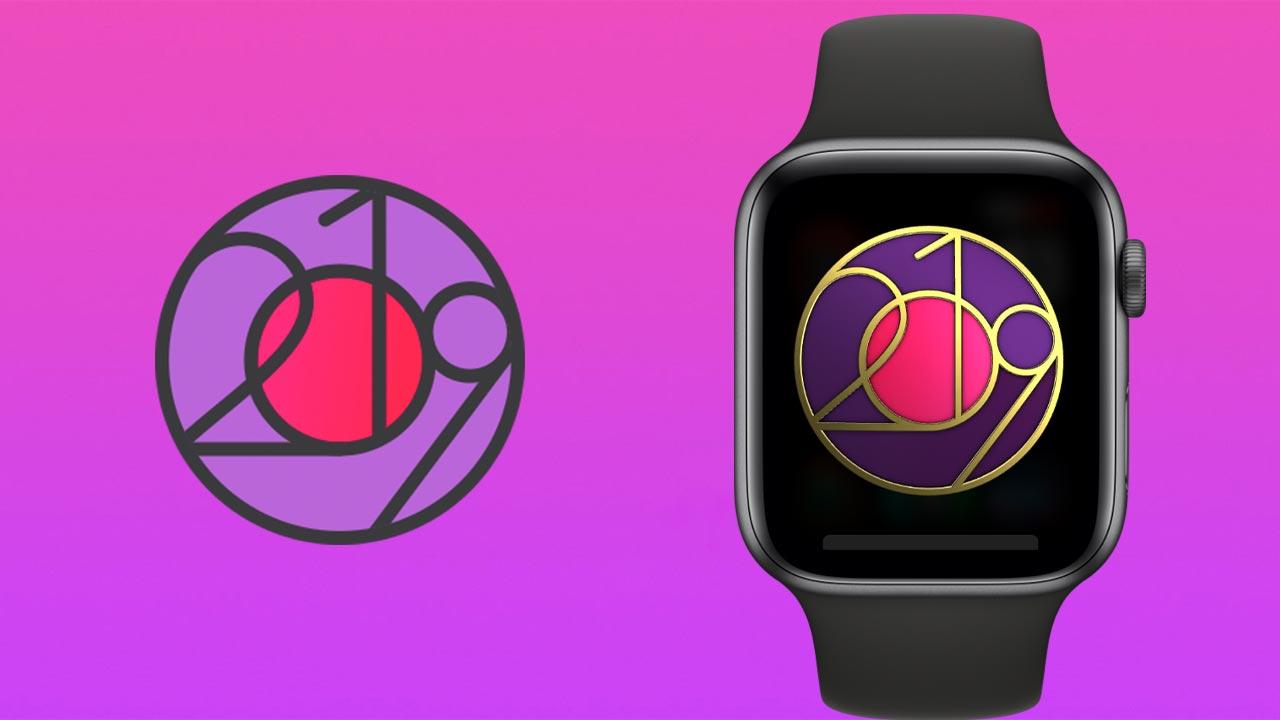 明日3/8、AppleWatch向けの限定チャレンジ「国際女性デーチャレンジ」を開催!