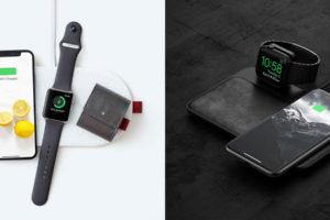 AirPowerの代わりに…AppleWatchに対応した複数端末が充電できる充電マット&ドックまとめ