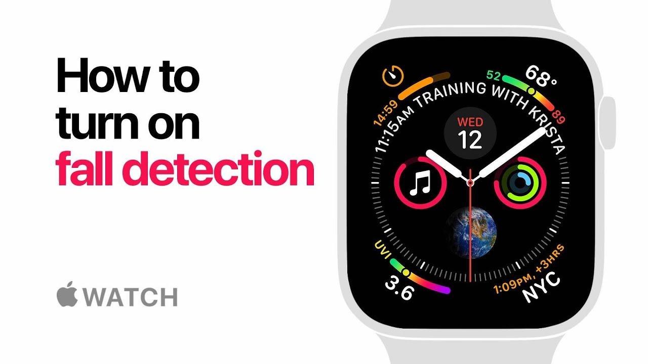 米Apple、AppleWatchでの転倒検出機能と不整脈通知の解説動画を公開