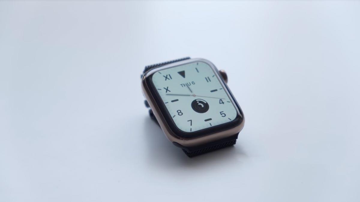 動画でチェック!watchOS 6の新機能
