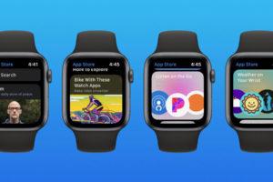 【watchOS 6】AppleWatch単体でアプリをインストールする手順