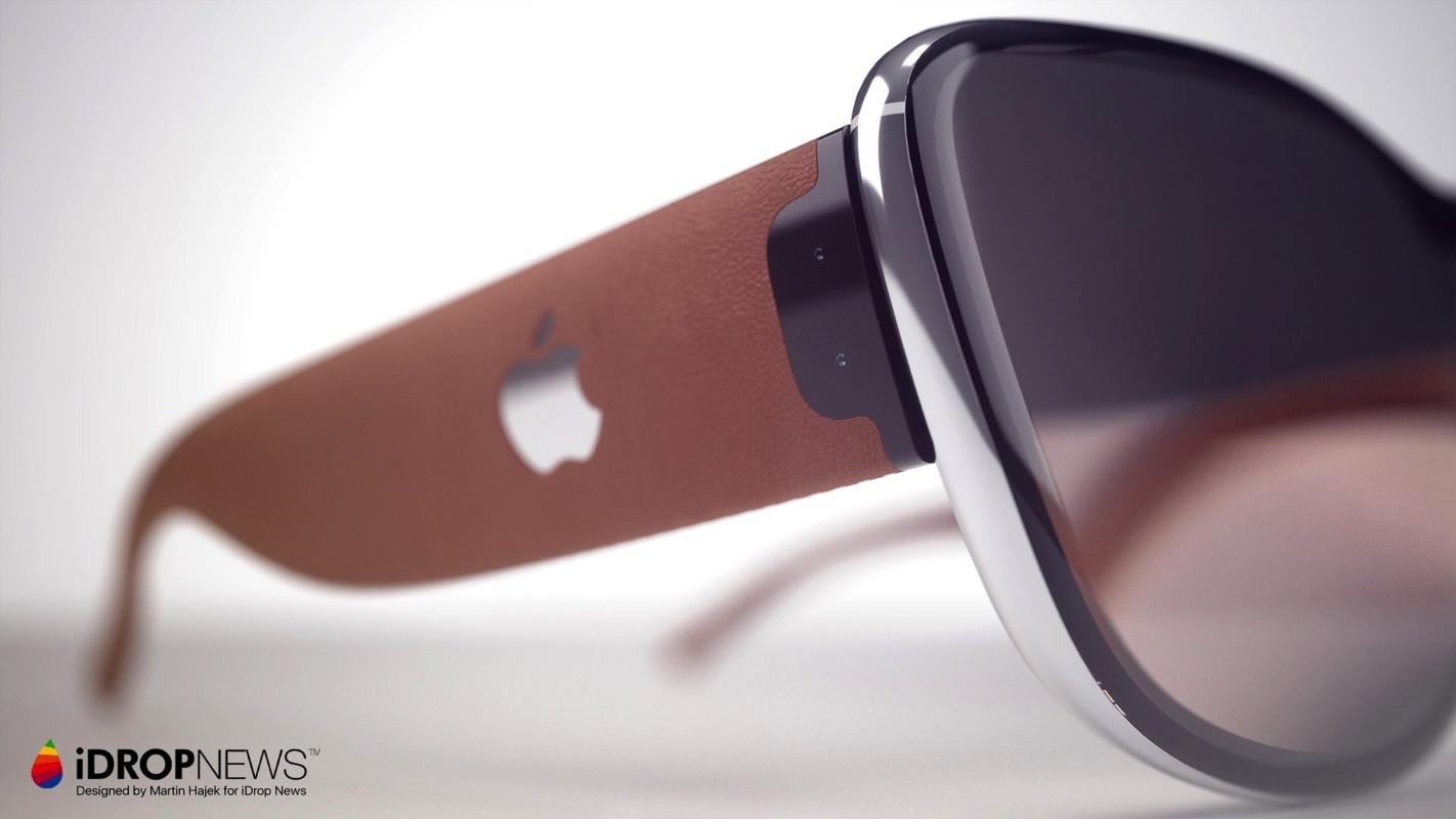 Apple、ARヘッドセットを2020年初旬に発売!?アナリストが予測