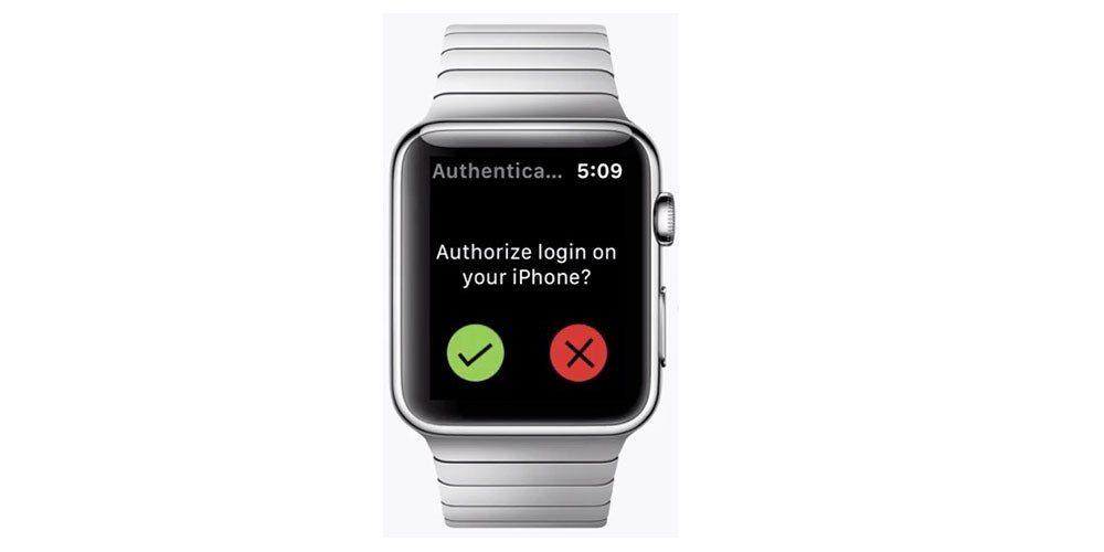 Apple Watchがあらゆる「パスワード」を置き換える!?パスワード起因の問題を解決するソリューション