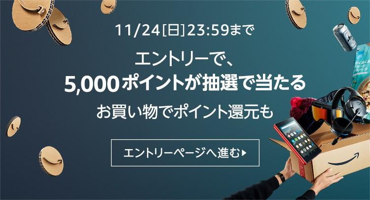 【2019年版】Amazonブラックフライデーが日本で初開催!やるべきことまとめ