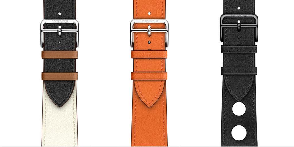 Apple Watch 2020年春夏向けの新色バンド(シンプルトゥール)