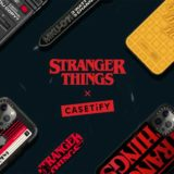 CasetifyがNetflixの人気ドラマ「Stranger Things」コラボの販売を開始!Apple Watchバンドも登場!