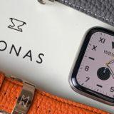 高級レザーバンド「EPONAS(エポナス)」をクリスマスプレゼントに!特注ブーケ付きのラッピングが数量限定で登場