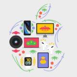 Appleの初売り!楽天Rebates経由の購入で5%ポイント還元のキャンペーンも同時開催中!!